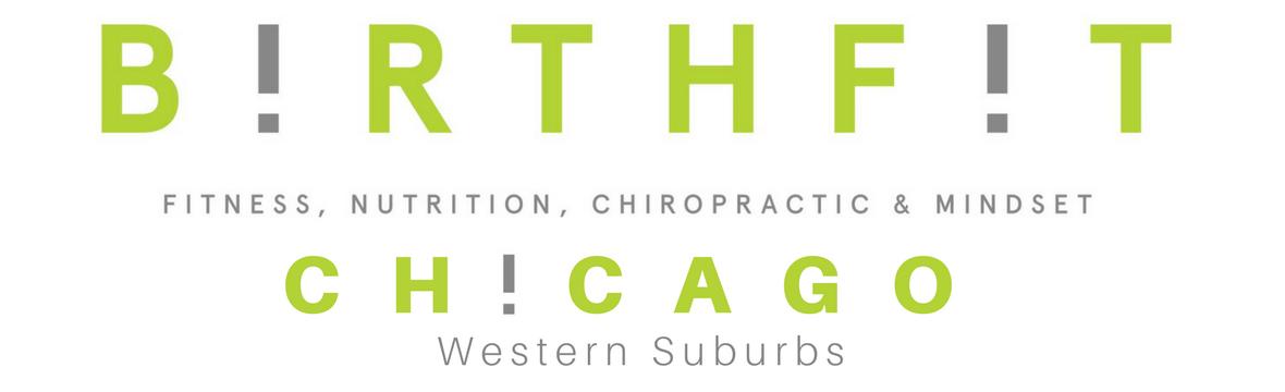 BIRTHFIT Chicago Western Suburbs, BIRTHFIT Chicago, Birthfit Chicago, BIRTHFIT